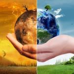 Estudo preliminar de impacto ambiental