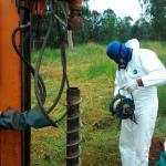 Gerenciamento de solos contaminados