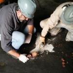Remediação ambiental solo